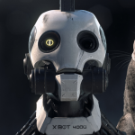 Love Death and Robots, Hardy Howl